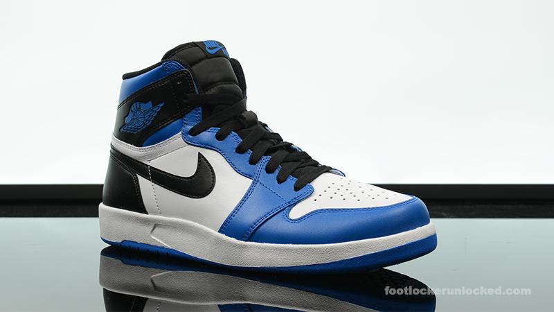Air Jordan 1 High The Return White Black Soar Foot Locker Blog