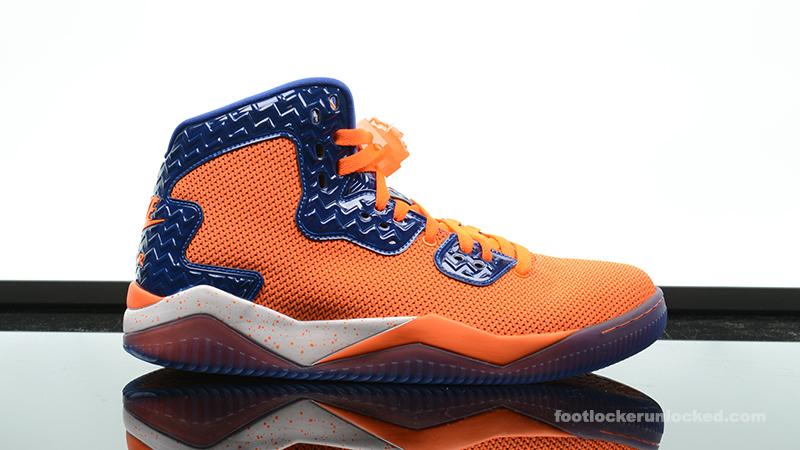 Jordan Shoe Foot Locker With Lock