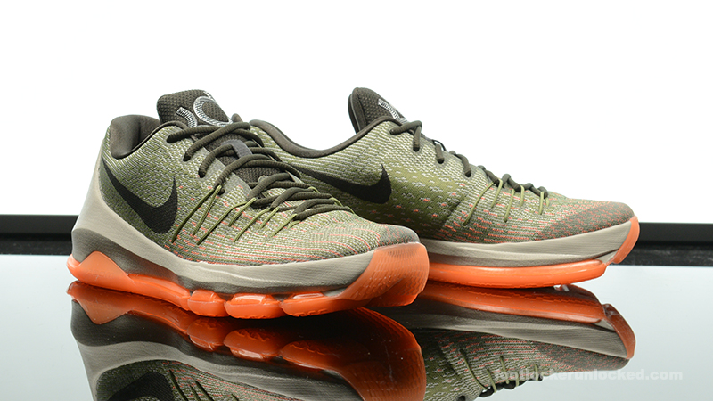 promo code 1e968 31767 wholesale foot locker nike kd 8 easy euro 1 9ca17 43aa4