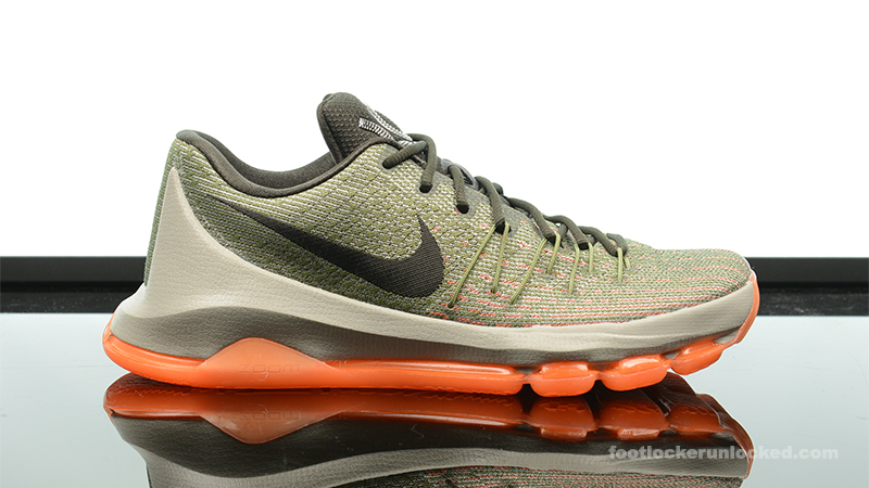 "9de0654cb283 Nike KD 8 ""Easy Euro"" – Foot Locker Blog"