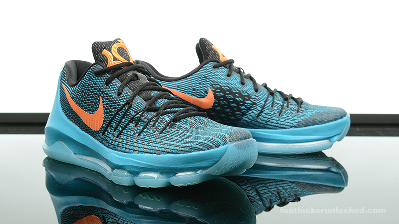 "best website 541c9 5221f Nike KD 8 ""Road Game"""