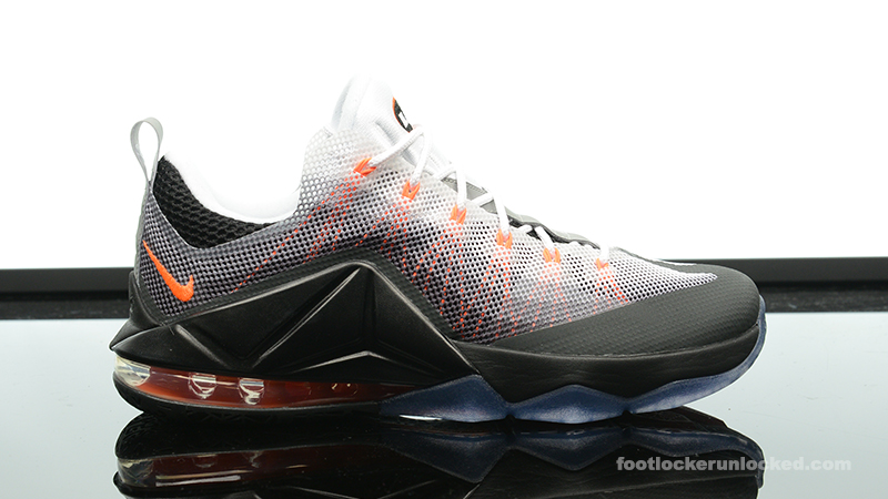 Nike LeBron 12 Low Air Max 95 – Foot Locker Blog 444878e05