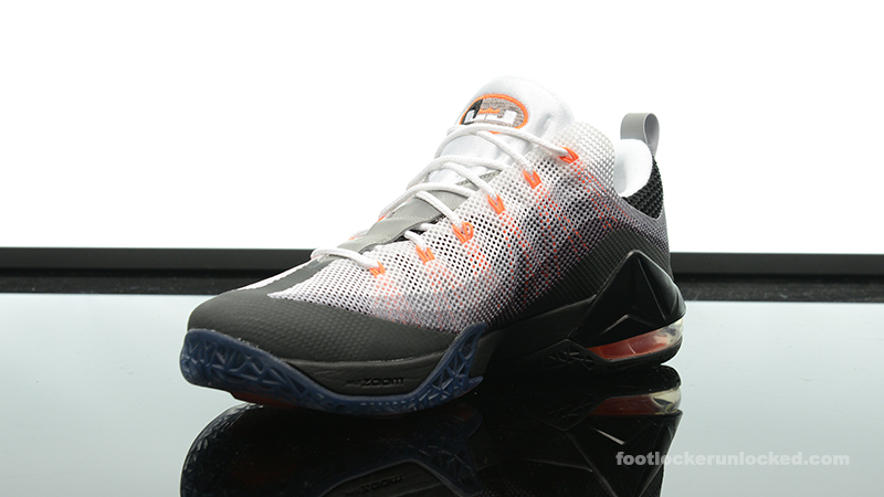 acheter populaire 0d48e 5410f Nike LeBron 12 Low Air Max 95 – Foot Locker Blog