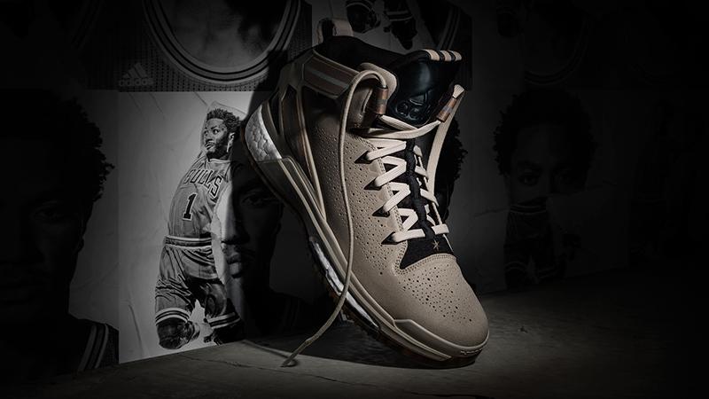 "b7f6525da6d7 adidas D Rose 6 ""South Side Lux"" – Foot Locker Blog"