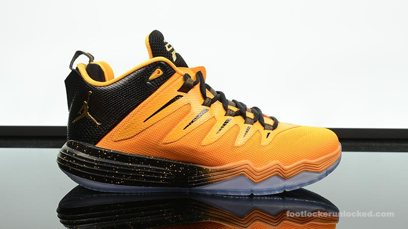 """361ad242cf84eb Jordan CP3.IX """"Yellow Dragon"""" – Foot Locker Blog"""