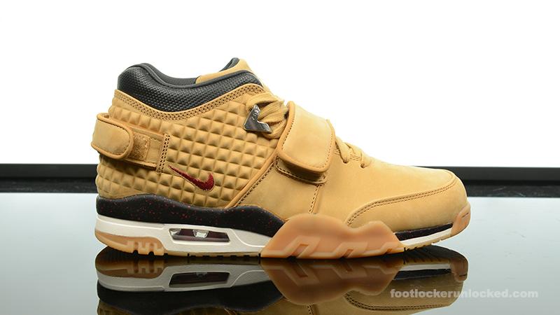 "617f08438908f Nike Air TR Cruz ""Haystack"" – Foot Locker Blog"