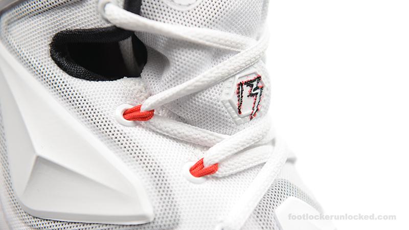 "0e0e9cc9510 Nike LeBron 13 ""Horror Flick"" – Foot Locker Blog"