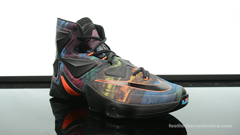best authentic 86e7c b8fd7 ... Foot-Locker-Nike-LeBron-13-The-Akronite-Philosophy- ...