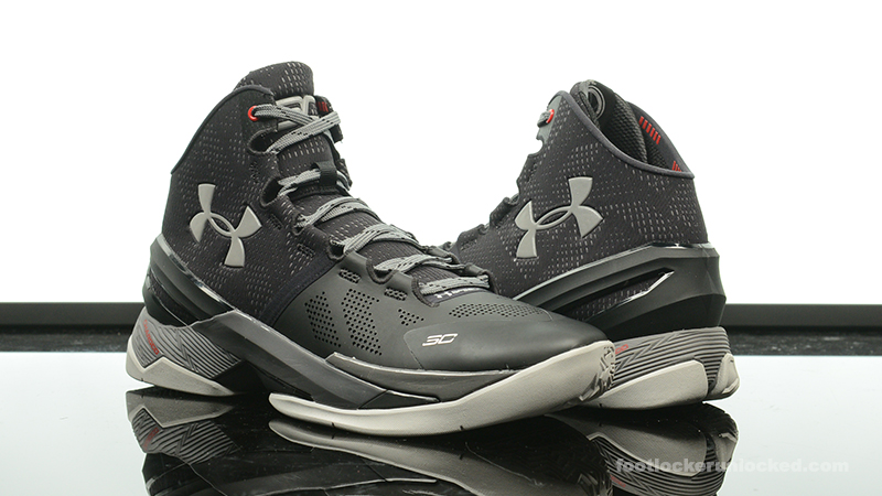 "9256f31f317f Under Armour Curry 2 ""The Professional"" – Foot Locker Blog"