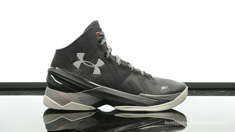 "1689547298a3 Under Armour Curry 2 ""The Professional"" – Foot Locker Blog"