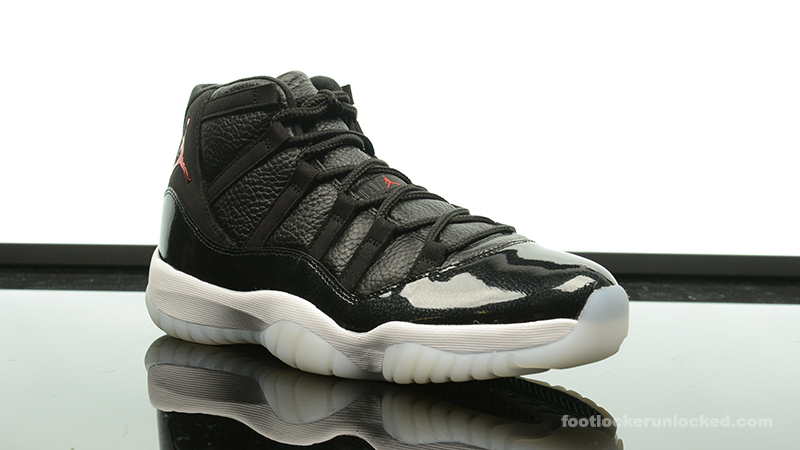 "cheap for discount 190d3 57340 Air Jordan 11 Retro ""72-10"" – Foot Locker Blog"