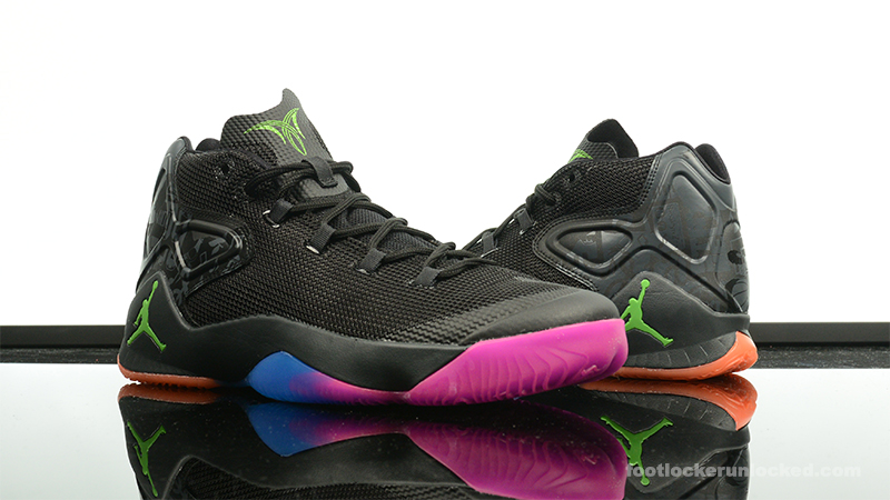 "hot sale online 7cb23 5f4b0 Jordan Melo M12 ""The Dungeon"""