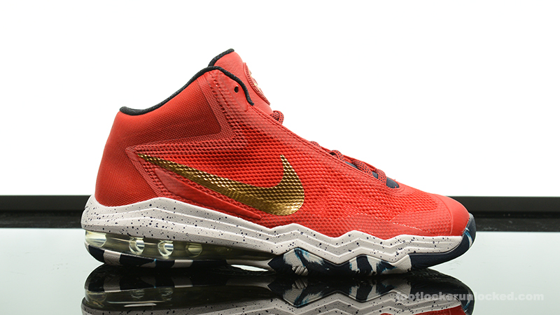 Foot Locker Exclusive: Nike Air Max Audacity Anthony Davis