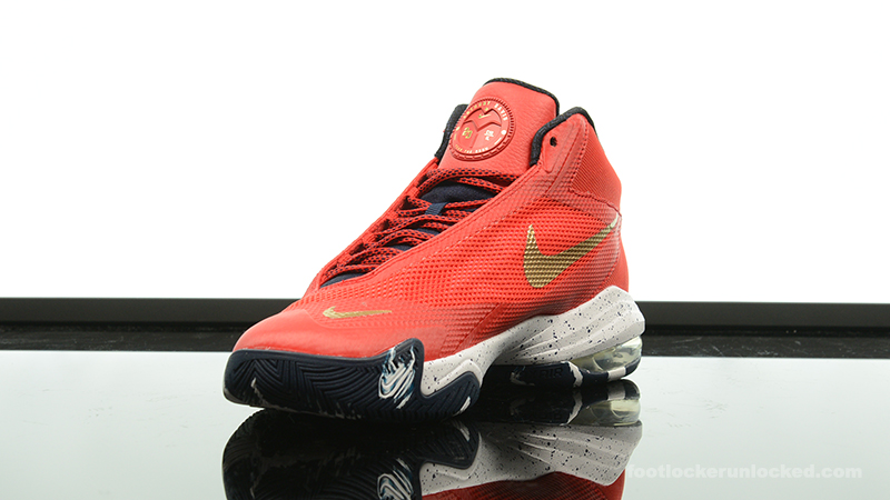 c09926bb8fa Foot Locker Exclusive  Nike Air Max Audacity Anthony Davis PE – Foot ...