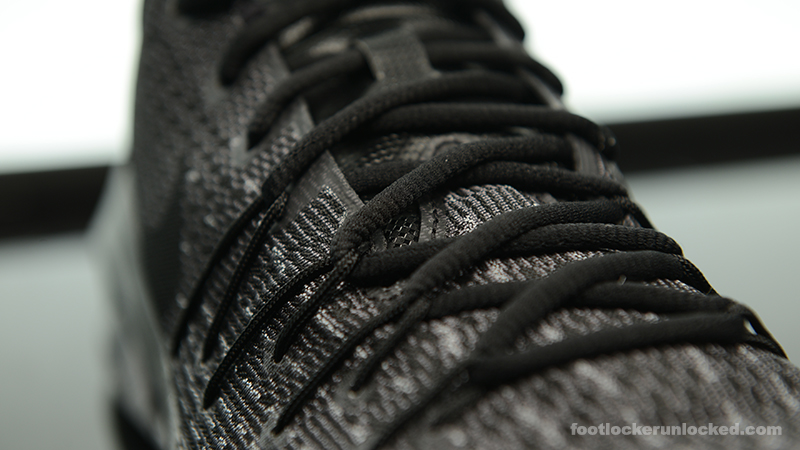 e3934042f81a top quality foot locker nike kd 8 triple black 8 90787 b9b10