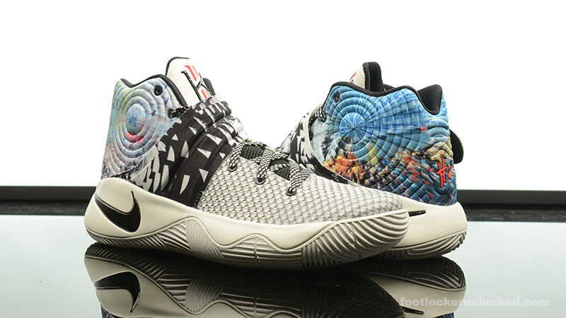 online retailer b2d71 4bafd ... purchase foot locker nike kyrie 2 effect 1 558c5 f5b7d