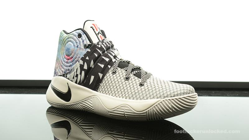 foot locker kyrie shoes