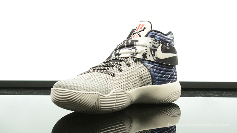 kyrie irving shoes foot locker
