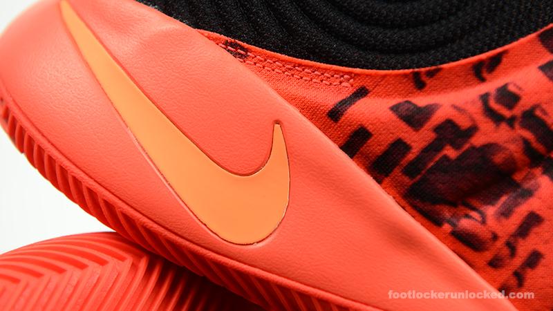 "cheap for discount c9d12 b640a Nike Kyrie 2 ""Inferno"" – Foot Locker Blog"