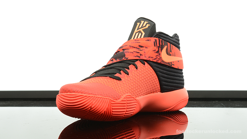 "cheap for discount 1b373 d62b8 Nike Kyrie 2 ""Inferno"" – Foot Locker Blog"