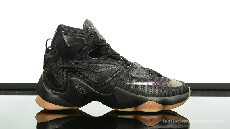 "Nike LeBron 13 ""Black Lion"" – Foot Locker Blog d3f3ed2d4f1d"