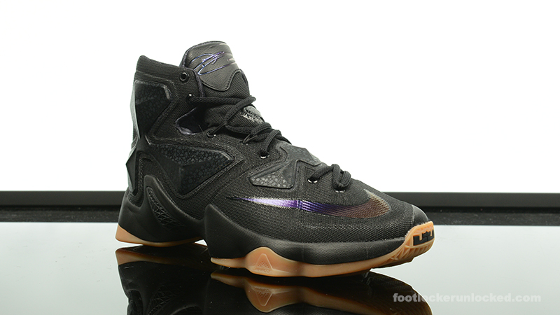 c703a9420d5f2 ... Foot-Locker-Nike-LeBron-13-Black-Lion-3 ...
