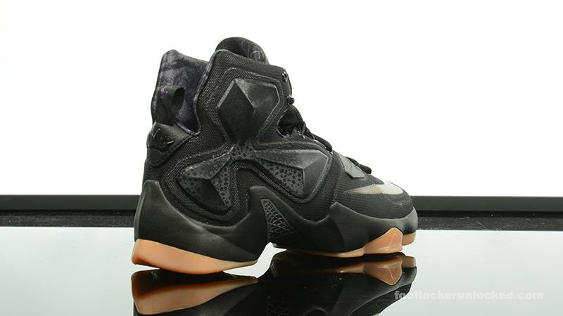 "low cost 17271 1e415 Nike LeBron 13 ""Black Lion"" – Foot Locker Blog"