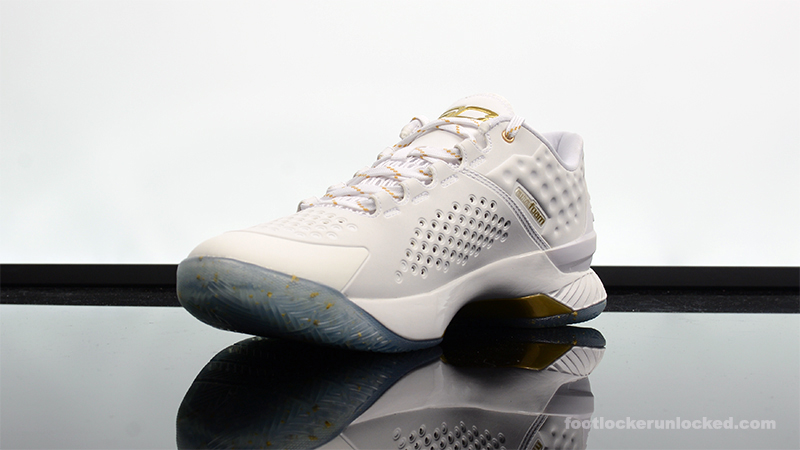 """536cbb95617 Under Armour Curry One Low """"Friends and Family"""" – Foot Locker Blog"""