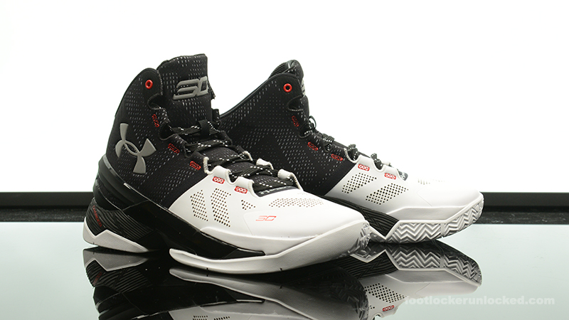 "new concept ec59d a4373 Under Armour Curry 2 ""Suit and Tie"" – Foot Locker Blog"