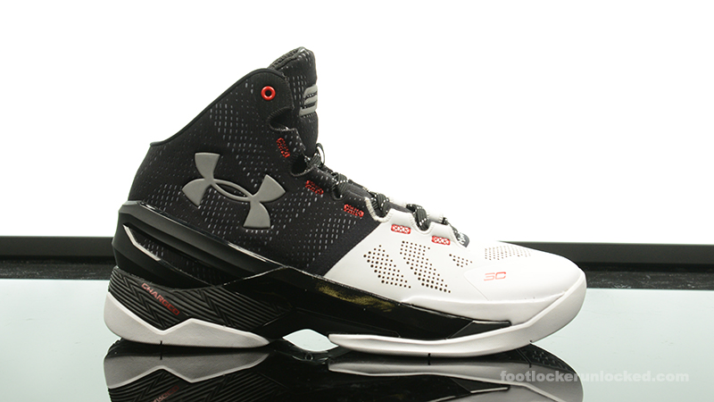 "new concept 01852 caab4 Under Armour Curry 2 ""Suit and Tie"" – Foot Locker Blog"