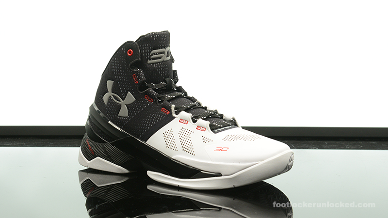 """new concept 83e55 0e3d5 Under Armour Curry 2 """"Suit and Tie"""" – Foot Locker Blog"""