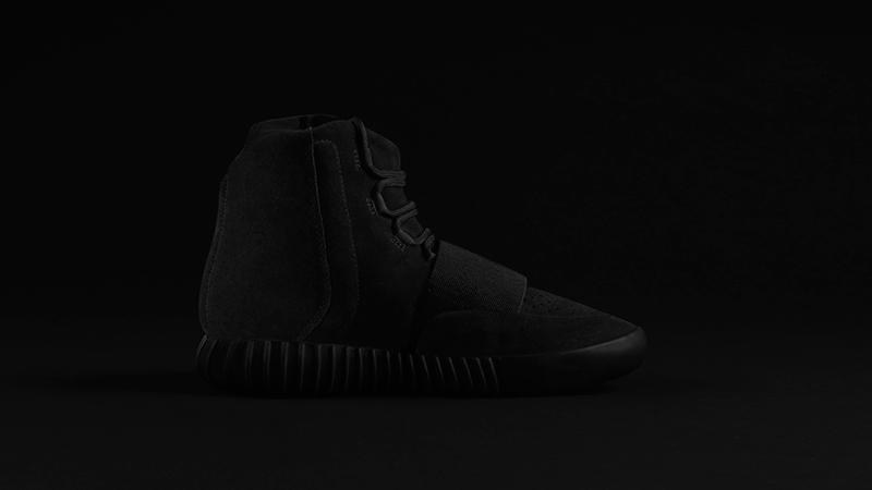 2eb77a7e4 adidas Originals Yeezy 750 Boost Black Black – Foot Locker Blog