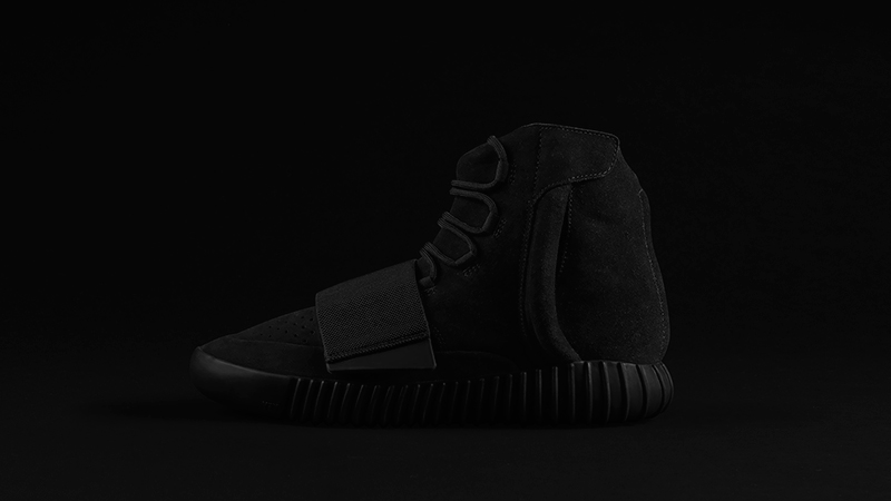 watch f6e33 754e5 Foot-Locker-adidas-Originals-Yeezy-750-Boost-Black- ...