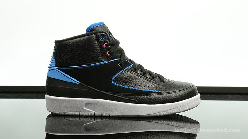 "great prices new lower prices hot sales Air Jordan 2 Retro ""Radio Raheem"" – Foot Locker Blog"