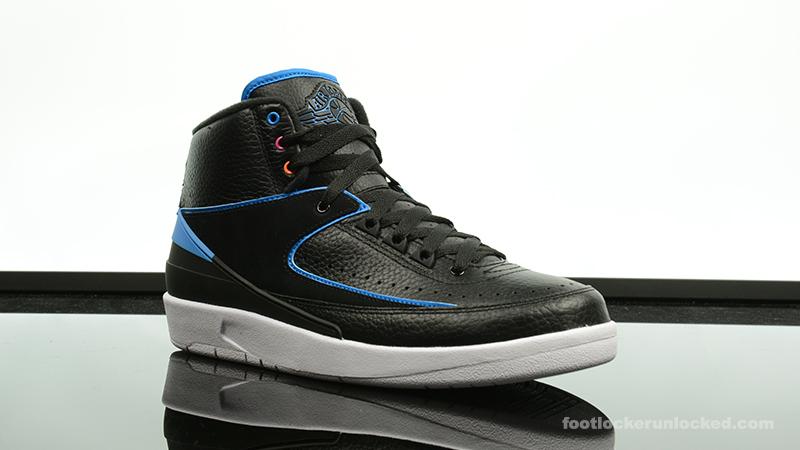 "6070c4e04076 Air Jordan 2 Retro ""Radio Raheem"" – Foot Locker Blog"