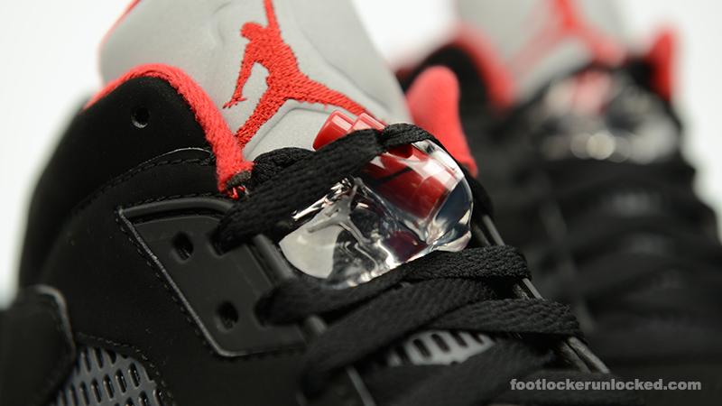 """low priced c17cc fa791 Air Jordan 5 Retro Low """"Alternate 90"""" – Foot Locker Blog"""