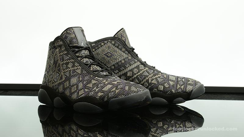 "hot sale online 7d121 5bd24 Jordan Horizon ""BHM"" – Foot Locker Blog"