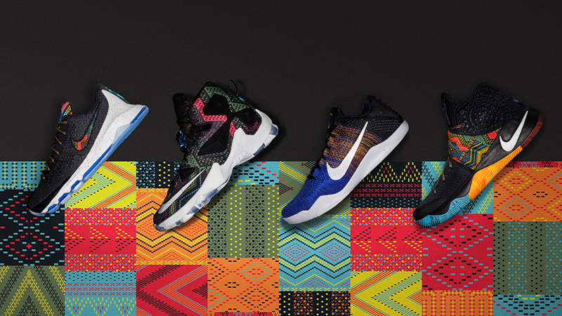 3e0c96d8e00a 2016 Nike Basketball Black History Month Collection – Foot Locker Blog