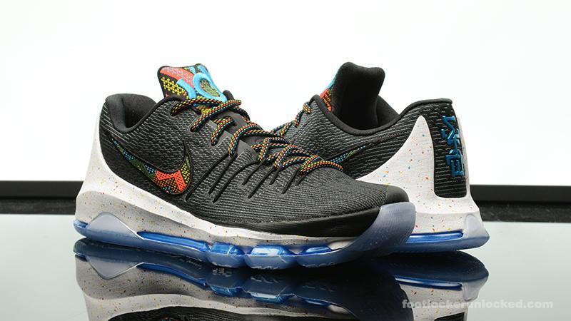 sale retailer 4bd52 9369f Foot-Locker-Nike-KD-8-BHM-1 ...
