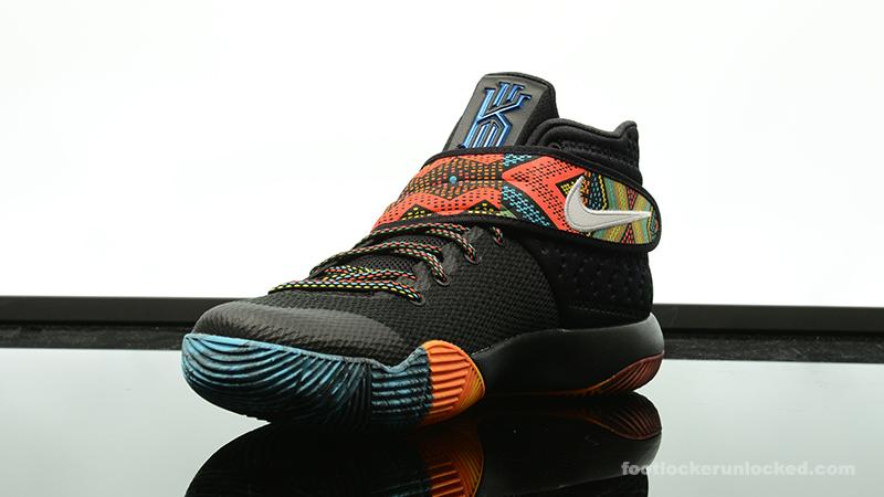 the best attitude 99f07 d64d8 ... Foot-Locker-Nike-Kyrie-2-BHM-4 ...