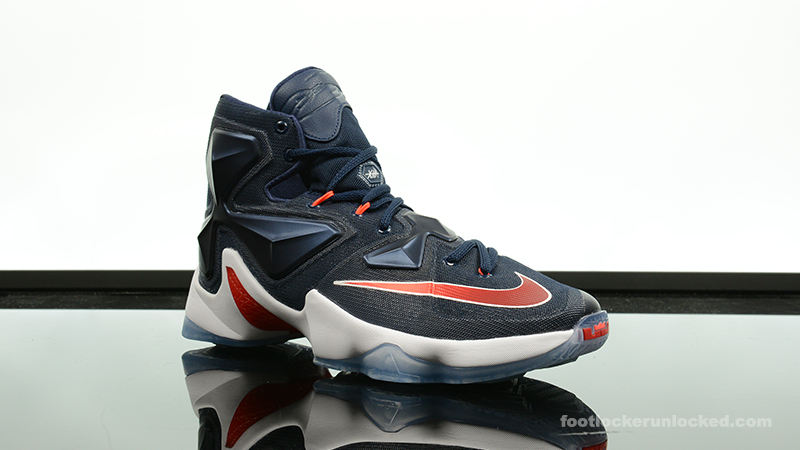 ... Foot-Locker-Nike-LeBron-13-Midnight-Navy-3 ... e8b3b89304e9