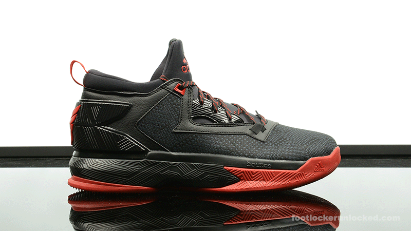 "adidas D Lillard 2 ""Away"" – Foot Locker Blog f572e3731"