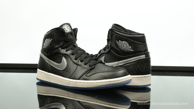 "eea0bb7c28a7 Air Jordan 1 Retro High ""All Star"". February 13th - Posted By Foot Locker  Unlocked"