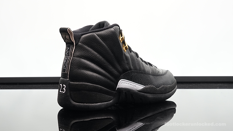 "superior quality 8dd46 44c63 Air Jordan 12 Retro ""The Master"" – Foot Locker Blog"