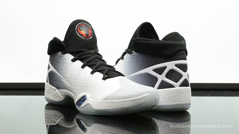 a8dd46cb447e54 Air Jordan XXX. February 11th - Posted By Foot Locker Unlocked