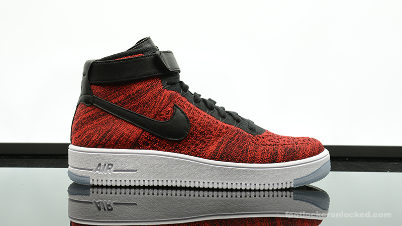 detailed look 90324 06b5e ... Foot-Locker-Nike-Air-Force-1-Ultra-Flyknit- ...