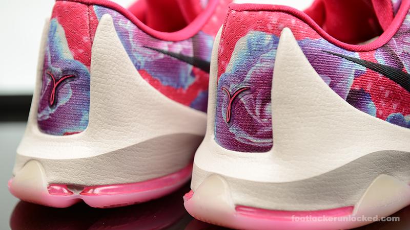 "Nike KD 8 ""Aunt Pearl"" – Foot Locker Blog"