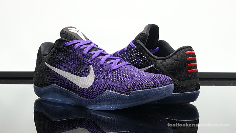 "ad9e4d9b3b84 Nike Kobe XI ""Eulogy"" – Foot Locker Blog"