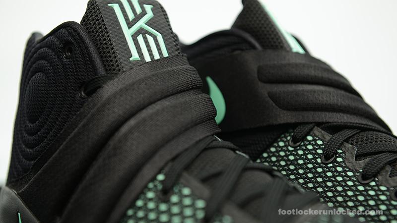 best service 93c85 42f71 ... Foot-Locker-Nike-Kyrie-2-Green-Glow-10 ...