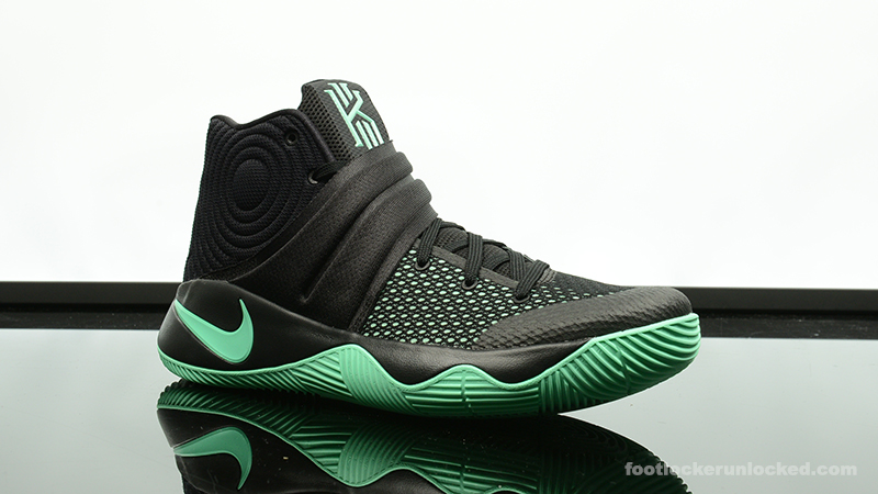 "16b03dd5f7f Nike Kyrie 2 ""Green Glow"" – Foot Locker Blog"